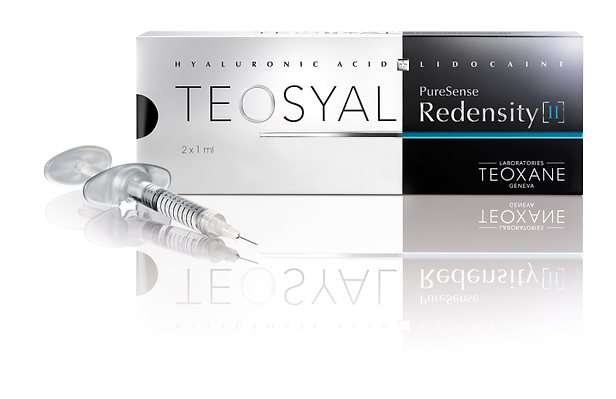 VITALAGE, 熊貓眼針, Redensity2, TEOSYAL