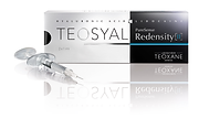 VITALAGE, 熊貓眼針, TEOSYAL, Redensity