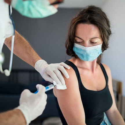 疫苗真有保護作用?醫生講解4大女性需要疫苗、副作用及注意事項一覽