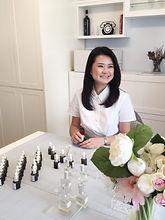 VITALAGE, 名人分享, Angel Cheung, Intime Artisan de Parfum 創辦人