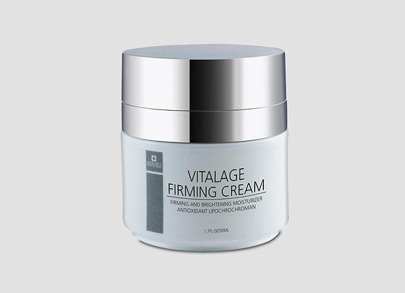 VITALAGE Firming Cream