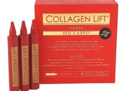骨膠原補充劑 Collagen Lift® Paris