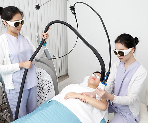 VITALAGE, 激光脫毛, Hair Removal Treatment
