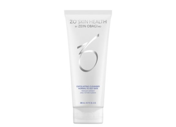 ZO Exfoliating Cleaner