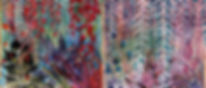 Arte y exposiciones en Espacio C. Brunete. Sierra Oeste de Madrid. Menchu Uroz
