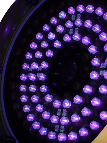 UV-searchlight