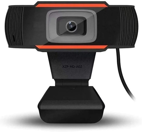 WEBCAM LETOS USB HD
