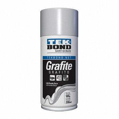GRAFITO SECO SPRAY 200ML/100GR