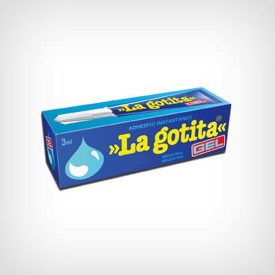 LA GOTITA GEL 3ML