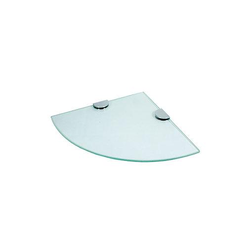 Esquinero Vidrio Cristal 25*25
