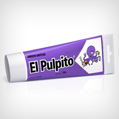 EL PULPITO 50GR
