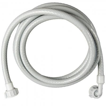 Flexible para carga de lavarropas x 3,00 mts