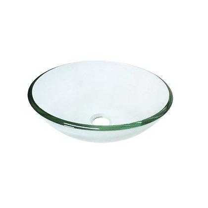 Bacha de Vidrio Sevilla Cristal 31.5mm