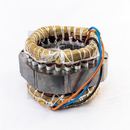 Bobinado repuesto motor RCG Slider