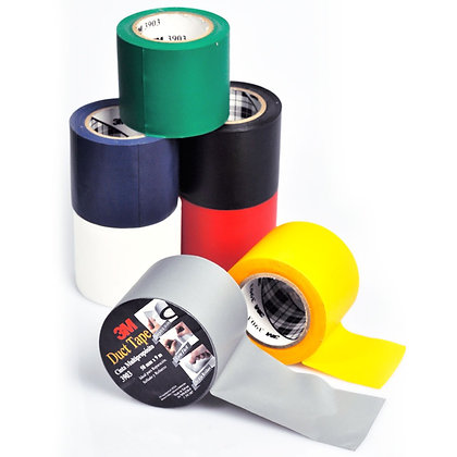 CINTA DUCT TAPE MULTIPROPÓSITO 50x9mm