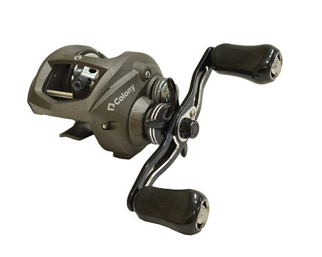 REEL COLONY ROTATIVO RAZOR GT