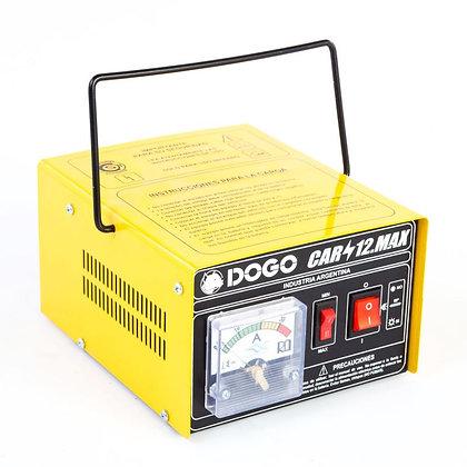 CARGADOR de batería CAR12 MAX
