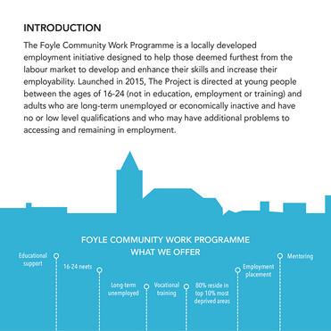 FOYLE COMMUNITY WORKS IMAPCT CARD (Page