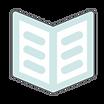book graphic