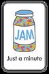 JAM Card logo