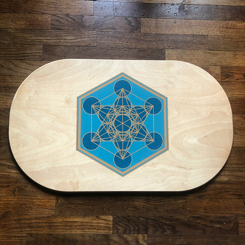 Metatron's Cube Supreme
