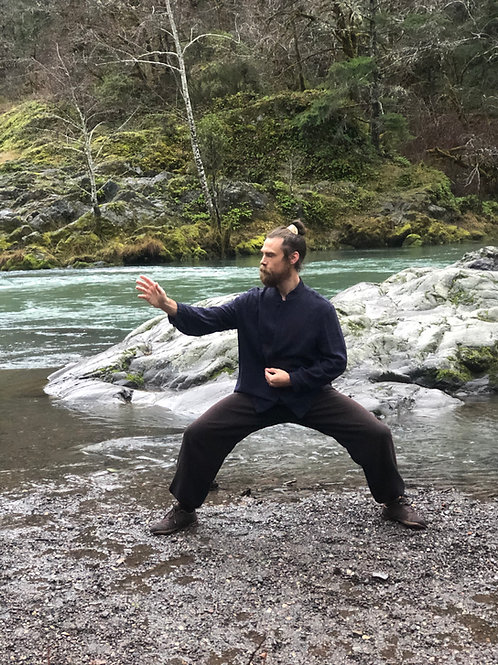 QiGong Theory Online Course 1, Classes 1-4