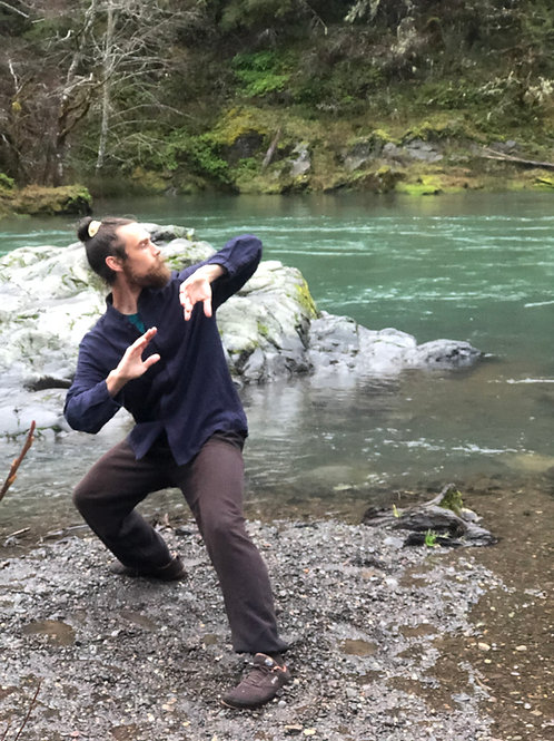 QiGong Theory Online Course 2, Classes 5-8