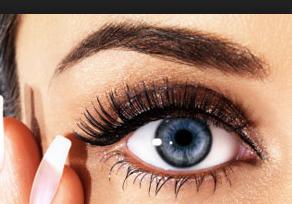 Mikropigmentering ögonbryn, eyeliner