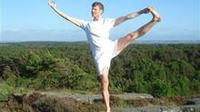 Nyhet! Vinyasa yoga kortkurs