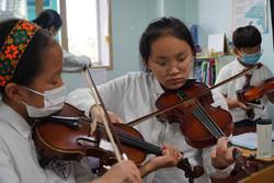 바이올린수업