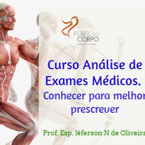 Análise de Exames Médicos