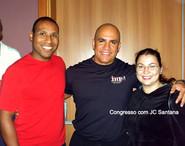 Congresso com JC Santana