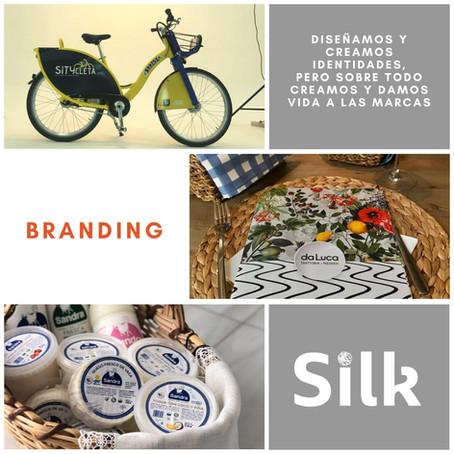 Silk: la vida de sus marcas