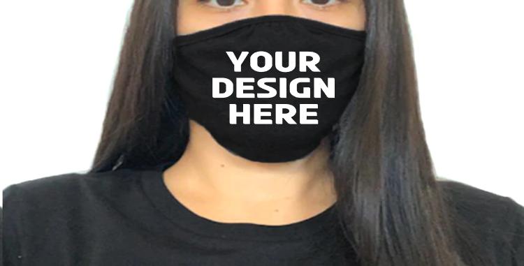 Customized Face Masks