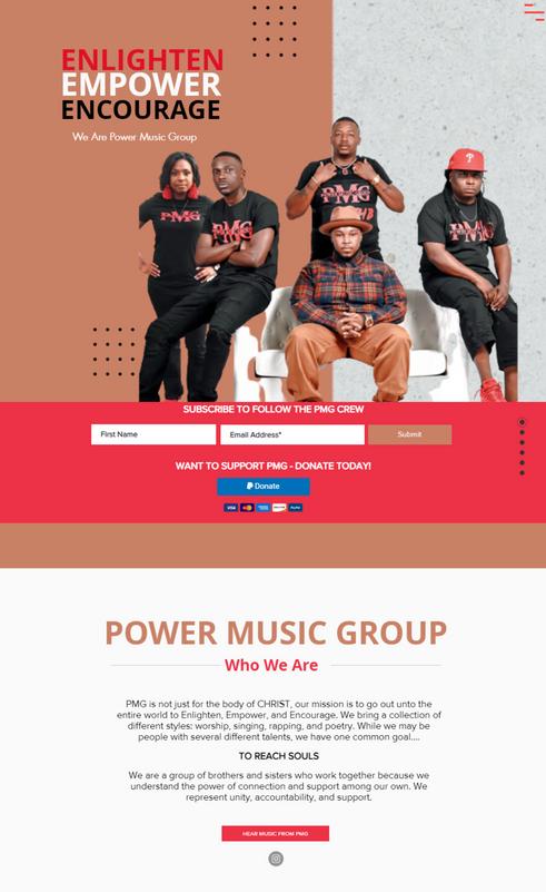 Power Music Group
