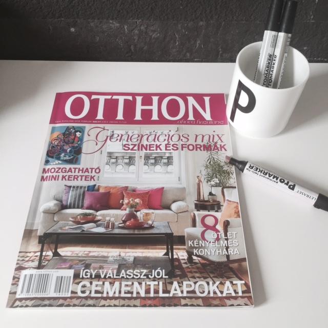 Otthon magazin 2016/II.