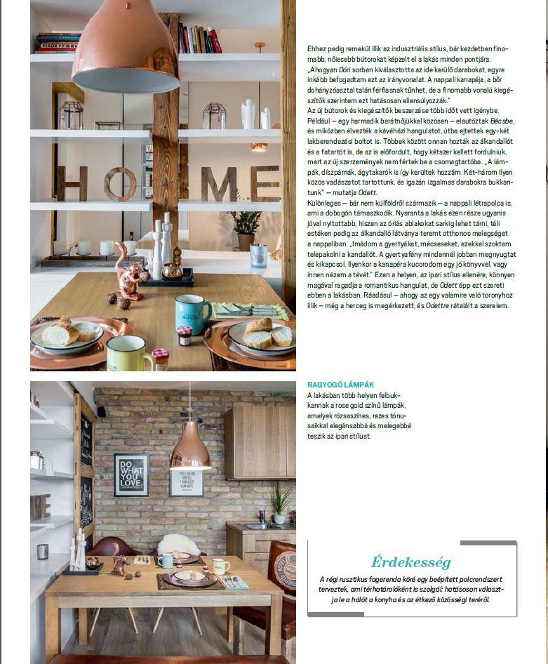 Otthon magazin 2016.