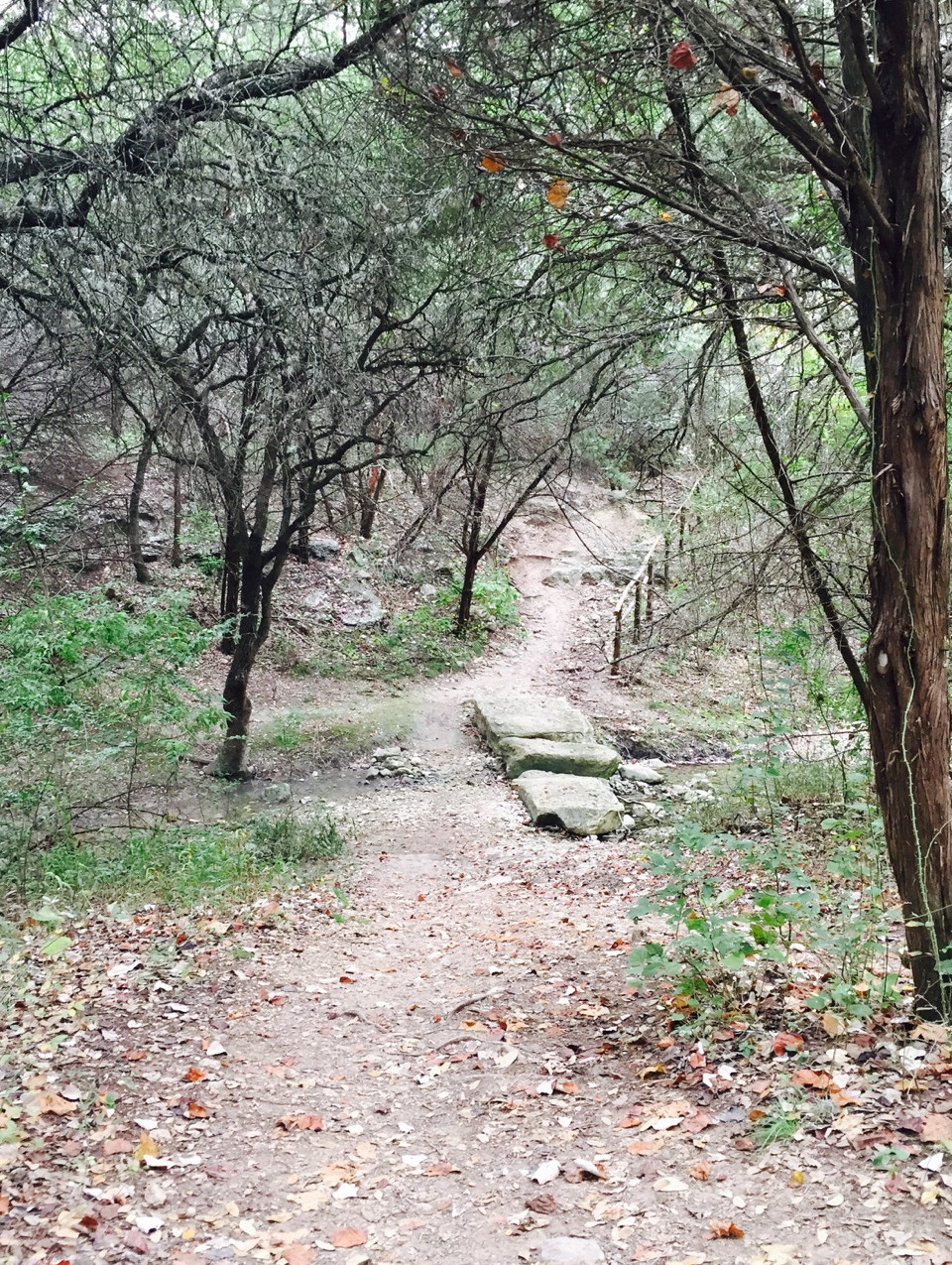 Welcoming Trails