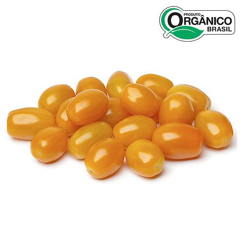 Tomate Grape Amarelo Orgânico 250g - 300g