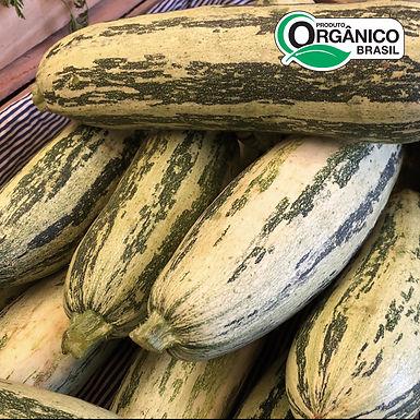 Abobrinha Italiana orgânica 500-600g