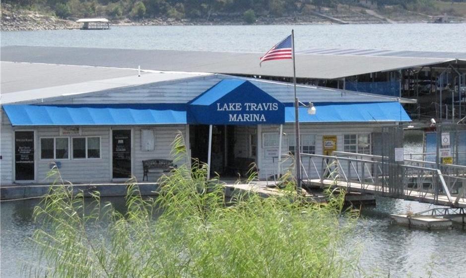 Lake Travis Marina