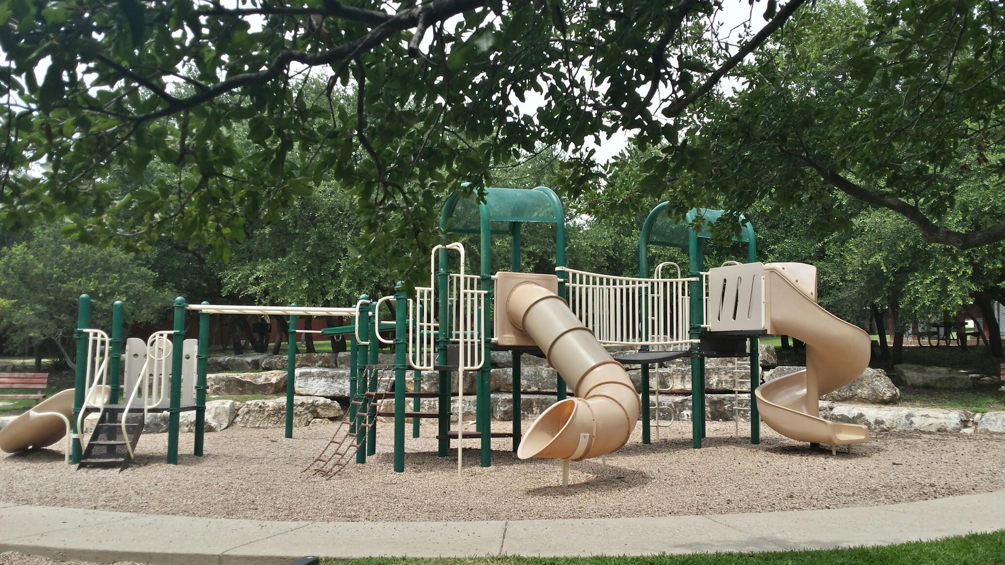 Canyon Glen Playground