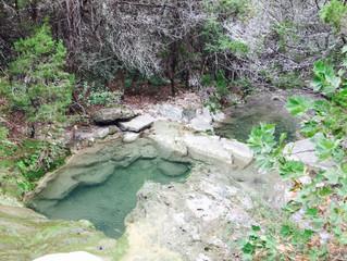 Steiner Ranch Trails