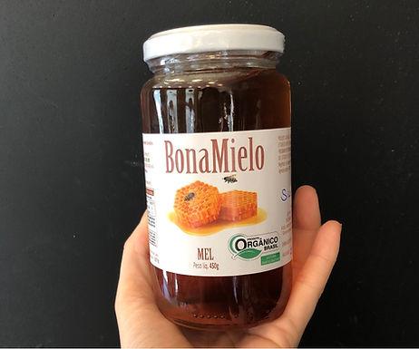Mel Orgânico Bonamielo 450g