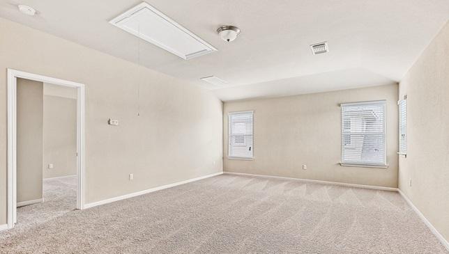 Loft/Game Room with Bedroom/Bath