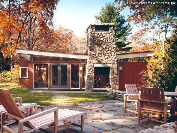 Fall Home Checklist