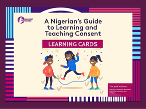 The Nigerian Parent's Guide to Healthy Sex Talks