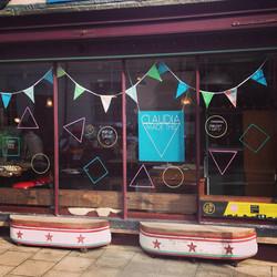 CMT Pop Up Shop, Brighton