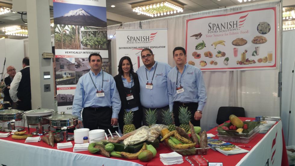 SFS Team