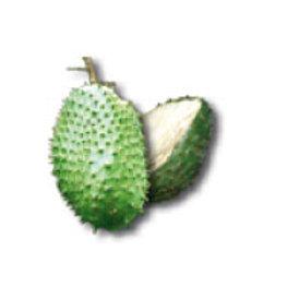 Guanabana/Soursop